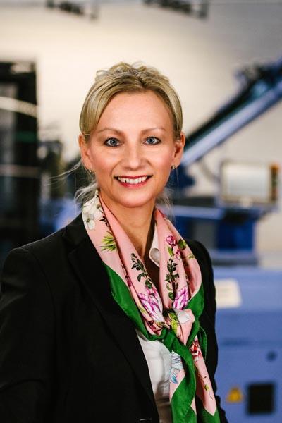 Andrea Schaller