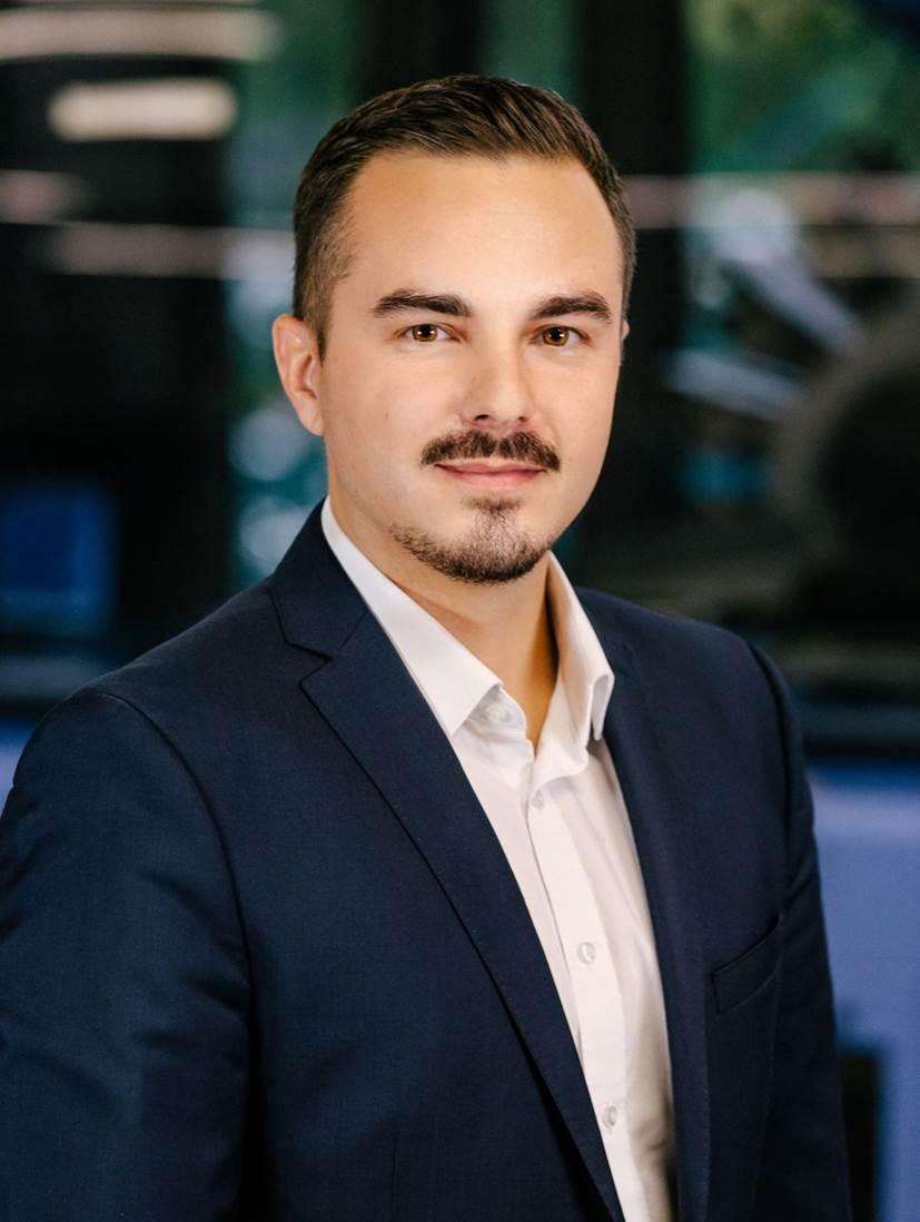 Sebastian Krist